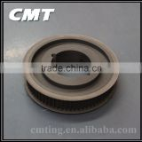Taper lock aluminum timing belt pulley high quality V groove belt pulley Cast Iron V Pulley for motor on sale