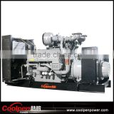 cheap industrial power 1mw generator set