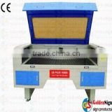 Organic glass laser cutting machine