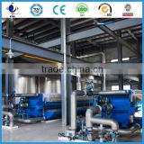 edible vegetable cooking oil -peanut oil refinery equipment from China's famous brand