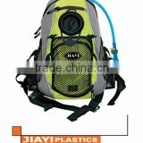3L TPU Hydration System Bladder Backpack Water Bag Pouch Hiking Climbing