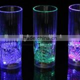 Eco-Friendly PS Plastic Type and Cups & Saucers Drinkware Type led cup led flashing drink cups