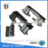 Factory Made Cheap Professional Furniture hardware Iron sofa bed hinge