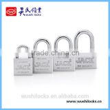 Cheap High quality square iron padlock