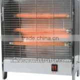 heating wire heater