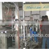 tomato paste fruit production line