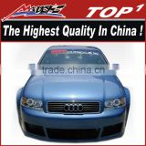 Body kit for 2002-2005 AUDI A4-4DR-R-1