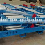 7T GSE Pallet dolly trailer for aviation ground support equipment
