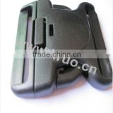 Beautiful Apperance Mould Plastic Adjustable Insert Buckle