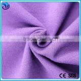 High Quality Solid Knit ponti Roma fabric Viscose Nylon elastane Fabric