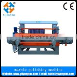 YPE-800 full automatic slab and tile straight edge polishing machine,flat edge polishing machine