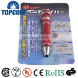 screwdriver pen 9 Head screwdriver set pen shape                                                                         Quality Choice