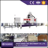 Auto nesting cnc router machine special for furniture, cabinet, door making, China cnc router