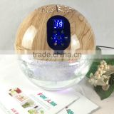 qingdao funglan aroma diffuser ultrasonic air humidifer purifier water based kj 167 air washer