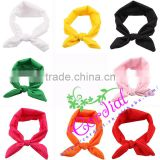 New Styles Cute Kids Baby Girls Rabbit Ear Headbands For Bunny Ear Hair Accessoriess
