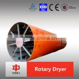 small rotary dryer used rotary sand dryer drying clay/sand making rotary dryer/good used for coal sawdust silica