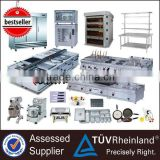 All Style Electricity Or Gas Kitchen Mechanical Equipment