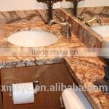 prefab granite bathroom countertop, prefab granite bathroom countertop, double sink granite vanity tops