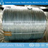 Galvanized 2.3mm Pulp Bale Wire and Unitize Wire