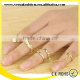 5pcs rings set slave rings jewelry, fashion rings jewelry                                                                         Quality Choice
