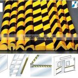 Reliable and Safe pvc edge protector iwata