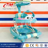 Wholesale 8 wheels baby walker bike / folding baby swing stroller / lovely toys baby walker for kid                                                                         Quality Choice