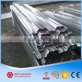 Hot Dip Galvanized Steel Structure Corrugated Floor Deck Sheet Construction Building Materials
