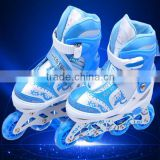 HOT Customize Adjustable Inline Roller Skate