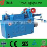 E6013 electrode wire cutting machine for welding rod production line