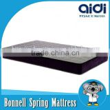 2015 Sleep Well Bonnell Unit Spring Fit Body Compressed Wedding Mattress For Sale