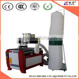 6090 Mini CNC Router for Wood/Woodworking Machinery With Ballscrew Transmission PCI NCStudio Control Wireless Handle 600*900MM