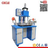 semi automatic pneumatic hot stamping machine for book cover