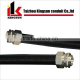 PVC Coated metal galvanized steel flexible conduit                                                                         Quality Choice