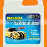 Car Carnauba Wash Shampoo