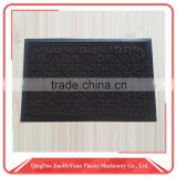 Wholesale cheap rubber backed floor mats roll