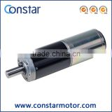 High torque high power 22mm planetary gearbox dc gear motor, 12v