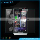 Gold Supplier ! Brand maxmio Anti-glare & Anti-fingerprint Screen Protector for Blackberry Z30