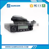 SAMCOM AM-400UV 1300g Portable Vehicle Radios Uhf Base Station
