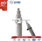 Favorable Price Power Line ACSR Penguin Cable 4/0 AWG 2/0AWG Cable 1/0AWG Bare Conductor