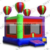Hot Air Balloon Bounce, inflatable bounce castle