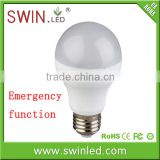 Emergency LED residential lighting Thermoplastic 10W LED bulb Factory Price