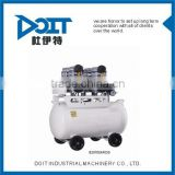 DT- B20700AF050 double-head oil- free air compressor High Quality Electric Air Compressor