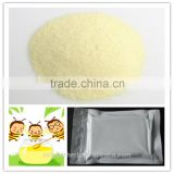 GMP ISO lyophilized royal jelly powder/royal jelly lyophillized powder 10-HDA: 4%-6%