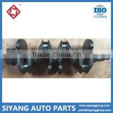 for mitsubishi 4g15 crankshaft, high performance engine crankshaft, competitive price crank shaft