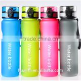 Bodybuilding Supplements innovation Plastic Drinking Sport Joyshaker Water Bottles With Flip Top Lid Travel Mug With Filter