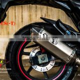 Hot Sell Muffler Exhaust for Small Bike