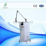 Wart Removal Easy Operating Beauty Salon Use Co2 Fractional Laser Multifunction Of Medical Beauty Machine For Sale 10600nm