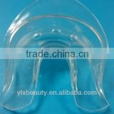 Very Beautiful Teeth Whitening Mouth Guard in Different Color Case, Teeth Bleaching Mouthpieces, Cosmetic Mouth Tray