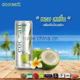 Coconut Water 100% 310 ml young coconut