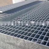 Customized High Quality High Strength Hot Dip Galvanized Mild Steel Grating,Heavy Duty Steel Bar Grating,Building Grating